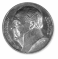 AGAD Stanisław Staszic medal a.png