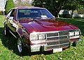 AMC Spirit customized liftback umf.jpg