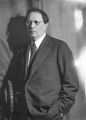 Tolstoï, Alekseï Nikolaevich (1883-1945)
