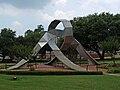 ASU Equinox sculpture June09.jpg