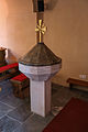AT-62859 Pfarrkirche Heiliger Michael, Rosegg 78.jpg
