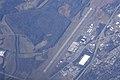 AVL Asheville Regional airport from 767 N173DZ Flight CDG-ATL (7255633876).jpg