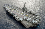 A 3D graphic of the future aircraft carrier John F. Kennedy. (8414176736).jpg