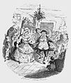 A Christmas Carol, Mr Fezziwig's Ball, by John Leech.jpg