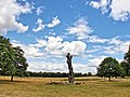 A Landscape in Richmond Park - panoramio.jpg
