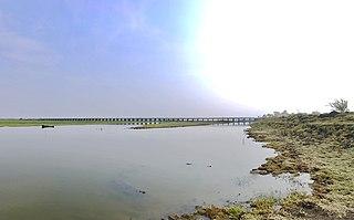 Kolleru Lake Lake in Andhra Pradesh, India