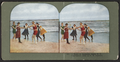 A frolic at Rockaway Beach, N. Y., from Robert N. Dennis collection of stereoscopic views.png