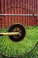 A star-wheel rake in Western Pennsylvania 2.jpg