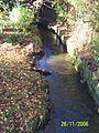 A stream in Ecclestone.JPG
