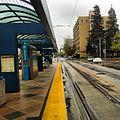 A streetcar stop in San Jose.jpg