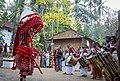 Aadimooliyaadan Theyyam at Edakkad 2.jpg
