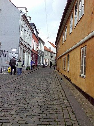 Volden, Aarhus - Image: Aarhus town panoramio (5)