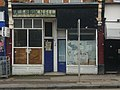 Abandoned shop units, Tottenham Lane, London N8 - geograph.org.uk - 1722051.jpg