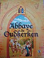 Abbaye de Oudkerken.01.JPG
