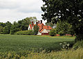 Abbess Beauchamp and Berners Roding, Essex England - house 01.JPG
