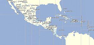 Mesoamerican Society for Ecological Economics - Image: Abdeckung Mittelamerika
