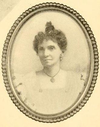 Nelson W. Aldrich - Abigail Pearce Truman Chapman