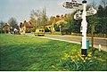 Abinger Hammer in Spring - geograph.org.uk - 106506.jpg