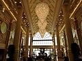 Abu Dhabi - The Ritz-Carlton Abu Dhabi, Grand Canal - فندق ريتز كارلتون أبو ظبي، القناة الكبرى - Indoors - في الداخل - panoramio (3).jpg