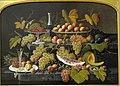 Abundance, Severin Roesen, c. 1860 - Museum of Fine Arts, Springfield, MA - DSC04023.JPG