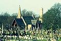 Accrington Crematorium - geograph.org.uk - 1803076.jpg