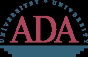 ADA University - Image: Adalogonew