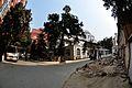 Administrative Building - North-west View - Indian Museum - Kolkata 2014-02-14 3257.JPG