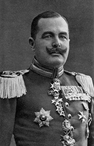 Adolf Wild von Hohenborn - Image: Adolf Wild Von Hohenborn