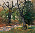 Adolf Kaufmann - Autumn Morning.jpg