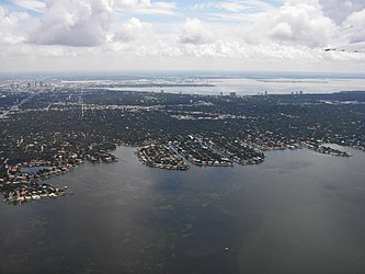 Aerial view of South Tampa, Florida 2.jpg