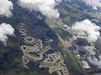 Aerial view of Tampa Bay Executive Airport, Odessa, Florida.jpg