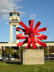 Bandar Udara Internasional José María Córdova