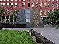 African Burial Grounds National Monument, Manhattan, New York (7237334712).jpg