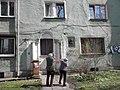 Agnes Miegel Wohnhaus Kaliningrad.JPG