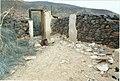 Agua Caliente- Agua Caliente Stone house ruins-1897-6.jpg
