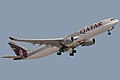 Airbus A330-302 Qatar Airways A7-AEF (8735120678).jpg