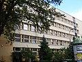 Akademia Ekonomiczna w Krakowie Pawilon A.JPG