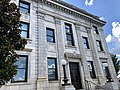 Alamance County Courthouse, Graham, NC (48950098583).jpg