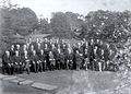 Albert Einstein in Japan - Hiizu Miyake -Koishikawa-Botanical-Gardens - Nov-29 1922.jpg