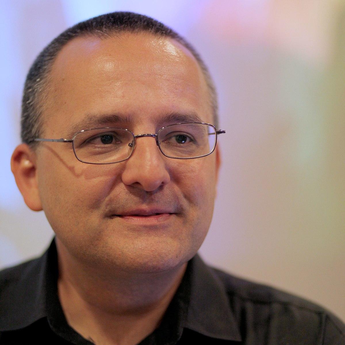 Alberto Cairo Wikipedia