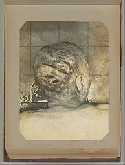 Album of Paris Crime Scenes - Attributed to Alphonse Bertillon. DP263696.jpg