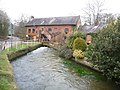 Alderholt, the mill - geograph.org.uk - 1163915.jpg