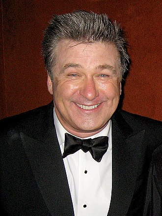 Alec Baldwin - Baldwin in 2009