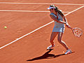 Aleksandra Wozniak, 2011 Roland Garros (3).jpg