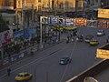 Aleppo (Halab), Blick auf die Altstadt vom Hotel Mirage Palace (vorm. Amir Palace) (38674546722).jpg