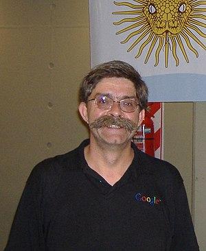 Alex Martelli