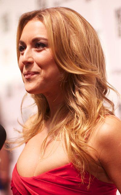 Alexa Vega, American actress and singer