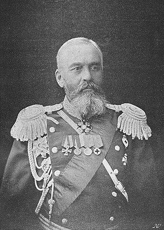 Alexander Iosafovich Ievreinov - Image: Alexander Ios. Ievreinov