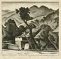 Alexander Kanoldt Die Mühle II.jpg