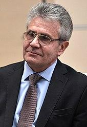 Alexander Michailowitsch Swerew